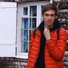Klim Bocharnikov
