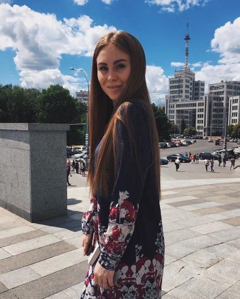 Лера Колесник, Москва, Россия