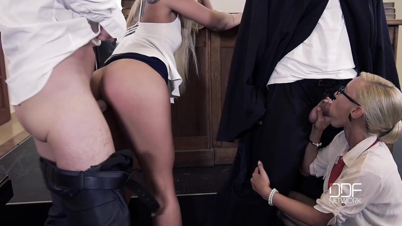 Шикарная оргия, X Art, Porn, 18+, brazzers, sex, brunette, blonde, Russia, Girls,