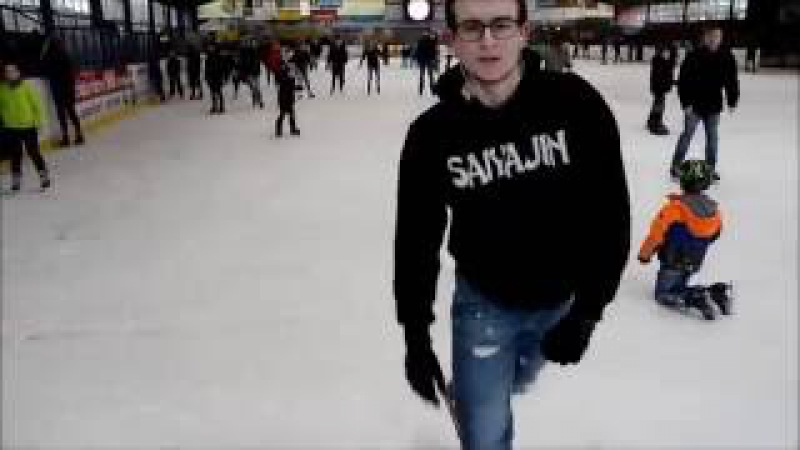 Ice Skating Freestyle Snow - LegBros