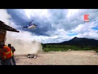 Нефритовая лихорадка  2 сезон 15 серия Усталость (2016)