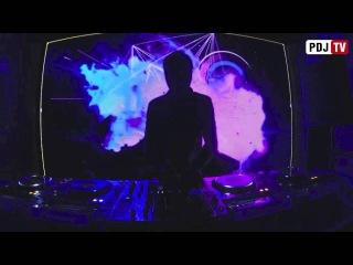 Video mix  at PDJTV Live