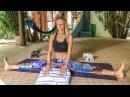 Йога для глубокого сна и расслабления - Лучший способ снять стресс. Yoga For Deep Sleep Relaxation ♥ Best Way To Unwind | Siem Reap