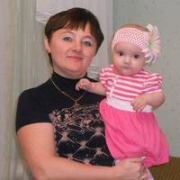 Хабибуллина Лилия (Кадырова)