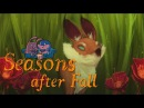 Seasons after Fall Лиса и Медведь с Леммингом и Банзайцем