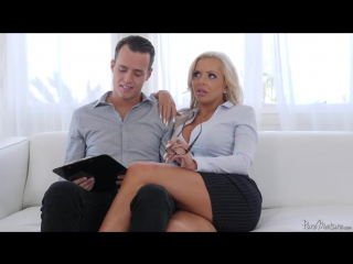 Nina elle [porno vk hd 720, порно вк, cock sucking, blonde, new porno 2017]
