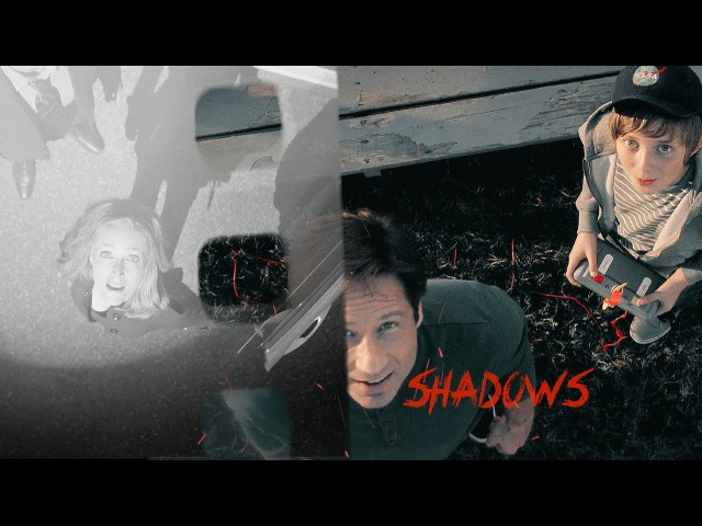 Секретные материалы The X Files