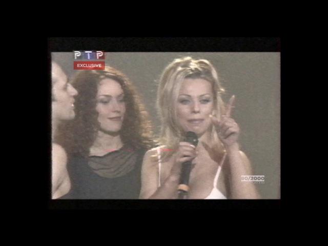 EXCLUSIVE Ирина Салтыкова Надо прощаться РТР VHS HD