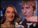 Партийная зона (МДМ, Москва, 29 октября 1996 года) - Bad Balance о фестивале GrandMaster DJ 96