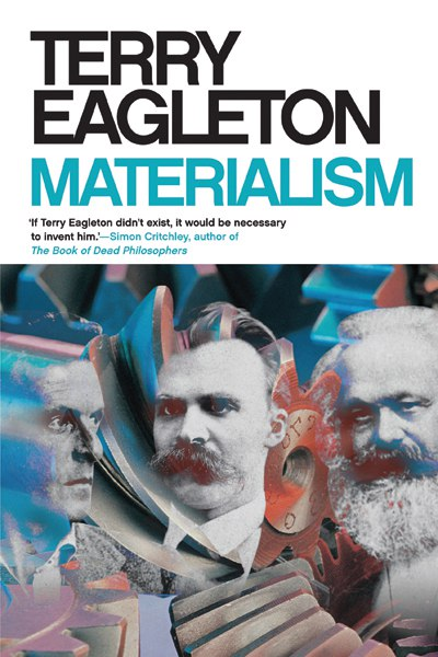 Terry Eagleton-Materialism-Yale University Press (2016)