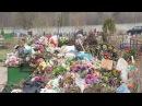 Искусственные цветы на кладбищах - это наша общая катастрофа