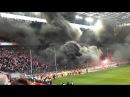 Schwarzer Samstag in Köln Rauch und Randale zum Katastrophen Finale