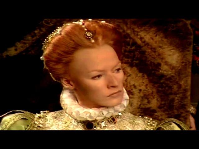 Исторический сериал Елизавета Королева английская 3 серия