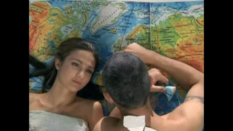 Дорога на остров Пасхи Серия 1 Видео