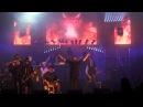 SAUROM - El Carnaval del Diablo 20 Al Mundo de los Sueños