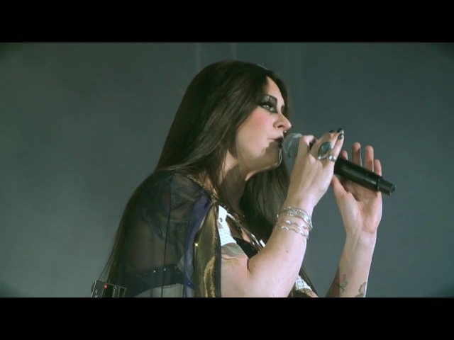 Nightwish - Storytime (Live at Tampere) [HD]