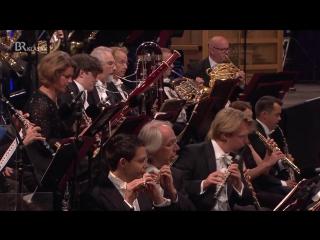Munchner Philharmoniker Summer Night 2017 - Valery Gergiev  Yuja Wang