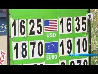 Что повлияло на валютный курс