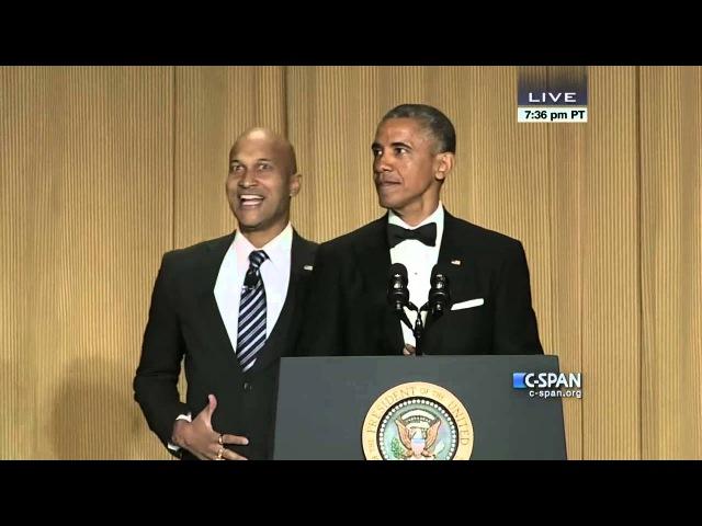 CLIP President Obamas Anger Translator (C-SPAN)