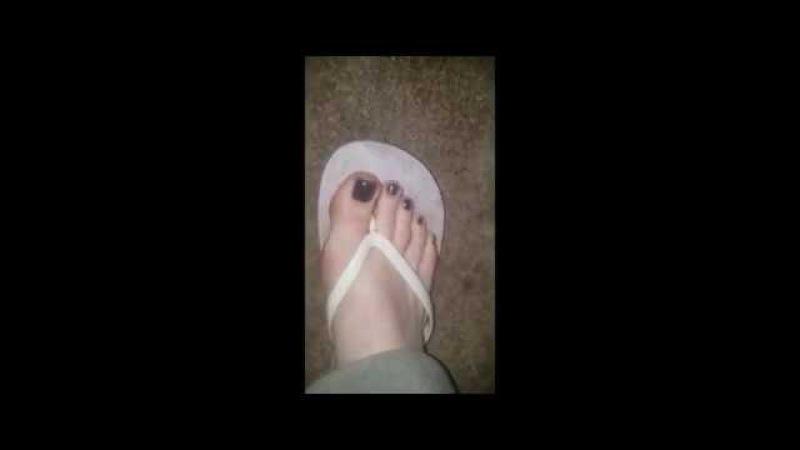 Bug crush (sandals)