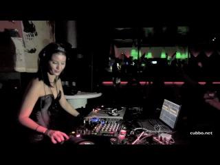 HardTechno: Fernanda Martins @ Kaotika Indoor Festival DEC/2012 (VideoSet)