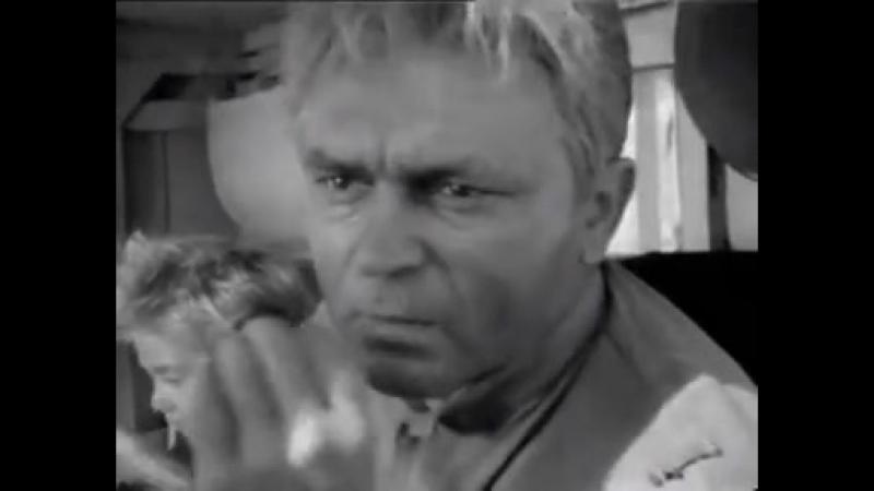 Osud člověka Sudba cheloveka 1959