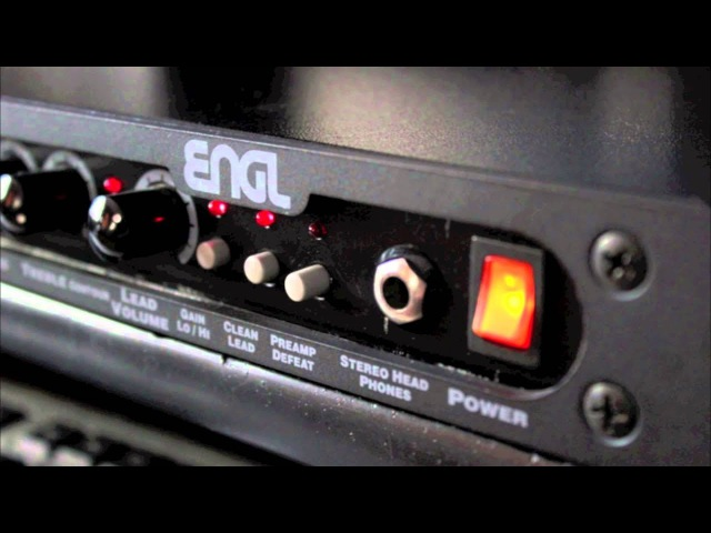 ENGL E530 Demonstration