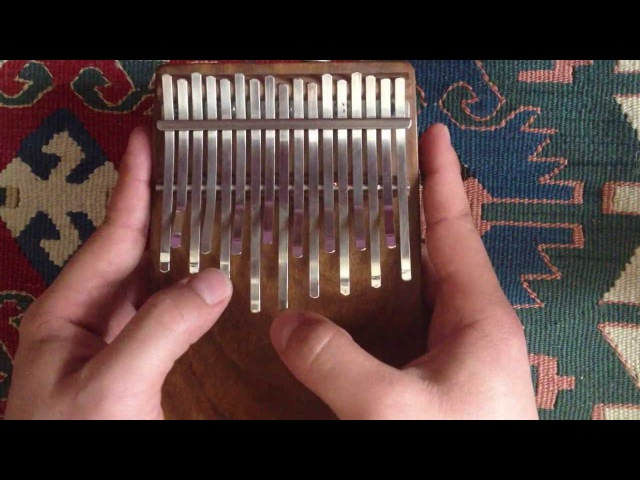 Karimba Gminor Variations on a Loop