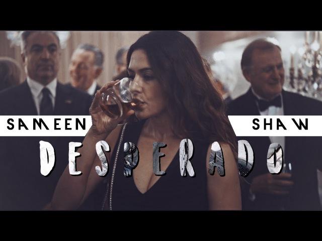 Sameen Shaw Desperado
