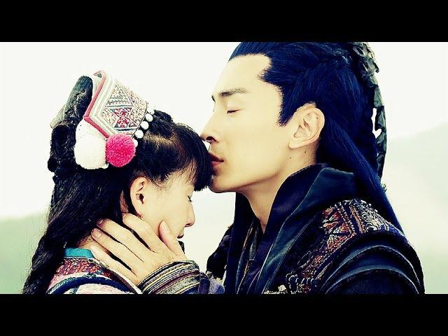 Long You and Xiao Man MV - Chinese Paladin 5 || Joe Cheng Xiao Cai Qi