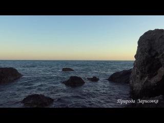 ШУМ Моря | СУДАК | после Шторма | Для Сна | Релаксация | Море | Для Души | Для Отдыха |