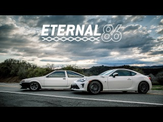 Petrolicious  The Love For Toyota's 86 Is Eternal