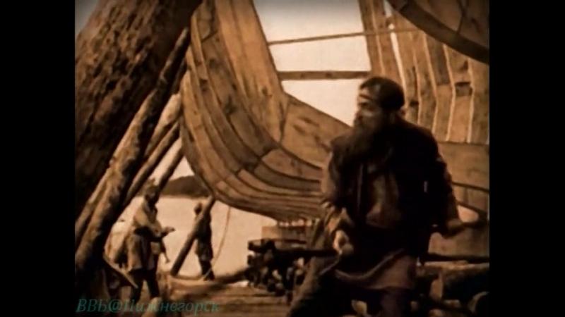 1645-1676 гг. «Правители Руси (20). Алексей Михайлович Тишайший» (Документальный, 2003)
