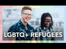 A Matter of Life or Death LGBTQ Refugees Chosen Family Part 5