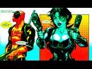 Walkthrough Deadpool Chapter 6 Race against the X-Men Дэдпул Глава 6 Наперегонки с Людьми Икс