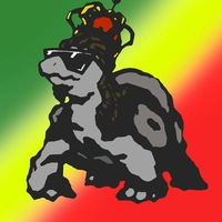 Логотип Barankee Gnue