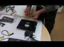 подключение видеодомофона EP 2291