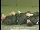 Боевое САМБО приемы Ч7 Защита от удушающих захватов