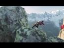 Yarı çıplak dağcılar-tırmanıcılar, half naked rock climbers