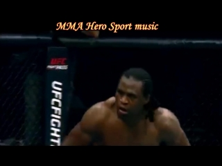 -----+++++Френсис Нгану+++++----- от группы ММА Hero Sport music