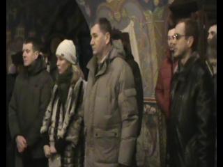 Нижегородский Вознесенский Печерский мужской монастырь,Успенская церковь