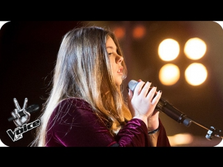 Rachel ann - come as you are (the voice uk 2016)