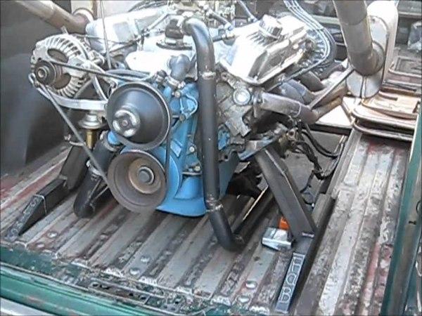 1200 HP horsepower Chevy Van Beast !-Dragster 12 second quarter