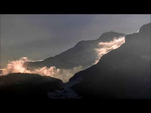 PREMIERE: Jose Solano - Capadocia [Bercana Music]