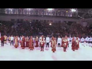 Спортивная Пенза триумфально вступила в общественное движение Putin Team