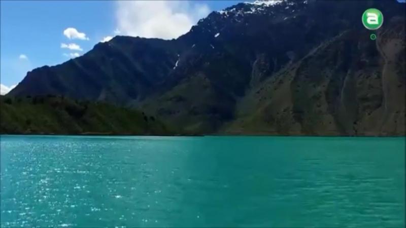 Tajikistan 塔吉克斯坦