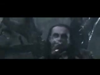 Cradle Of Filth feat. Dirty Harry - Temptation