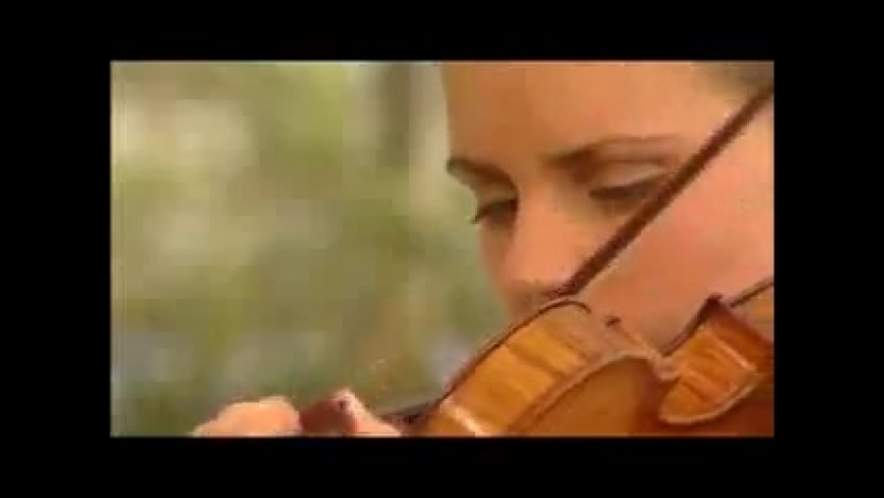 Vivaldi The Four Seasons Julia Fischery Academy of St Martin in the Fields
