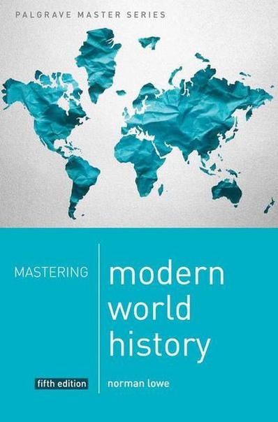 Mastering-Modern-World-History