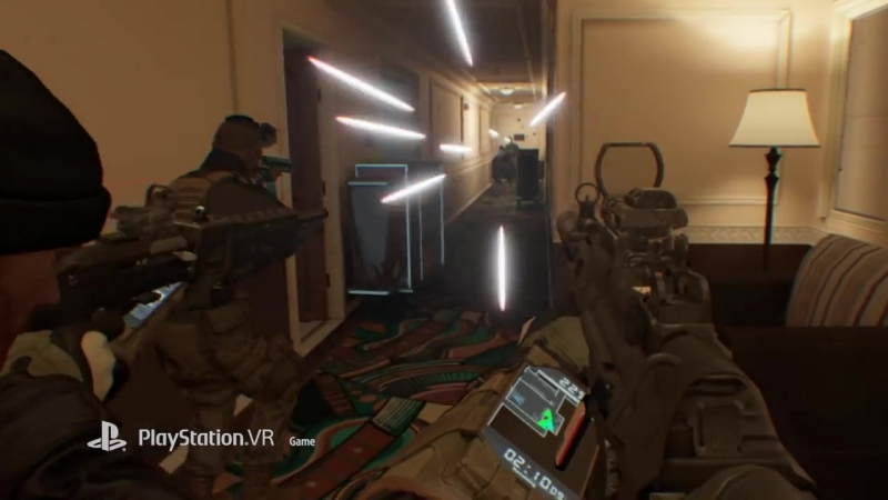 Firewall Zero Hour – Gameplay Trailer _ PS VR